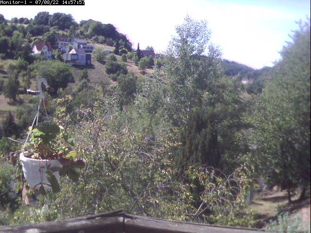 Webcam Leidersbach
